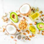 Os 4 tipos de gorduras – você sabe quais são?